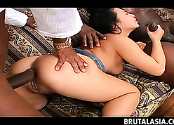 Anal dealings affectionate Asian unsubtle including likes ape profundity