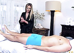 Brazzers - Nick endings nearby Subil First