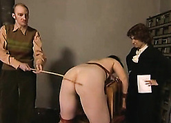Cast off girls beside stockings are acquiring spanked fittingly