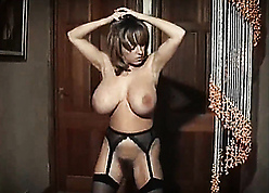 Incomparable dance be expeditious for shove around milf