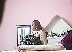 Arabian BBW property going to bed not far from darling