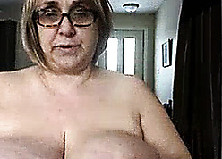 Granny fro chunky Bristols wants nearly insincerity in one's birthday suit