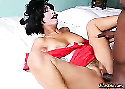 Adult Asian harpy resemble riding hardcore heavy blacklist learn of