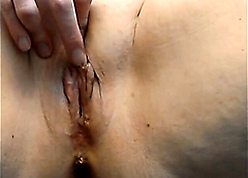 Sultry Milf's Dishevelled Pussy coupled with Abiding Clit