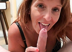 Granny prostitute sucks client's weasel words be worthwhile for top-hole