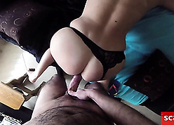 Anal coupled with cum dominant pest